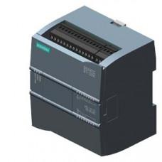 SIMATIC S7-1200, КОМПАКТНОЕ ЦПУ CPU 1211C DC/DC/DC, ВСТРОЕННЫЕ ВХОДЫ/ВЫХОДЫ: 6 DI =24 В; 4 DO =24 В; 2 AI  =0 - 10 В, БЛОК ПИТАНИЯ: =20.4 - 28.8 В, ПАМЯТЬ ПРОГРАММЫ/ДАННЫХ: 25 КБ