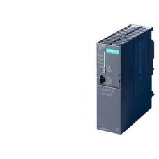 SIMATIC S7-300, ЦПУ CPU 314 С ИНТЕРФЕЙСОМ MPI, ВСТРОЕННЫЙ БЛОК ПИТАНИЯ =24 В, 128 КБАЙТА РАБОЧЕЙ ПАМ