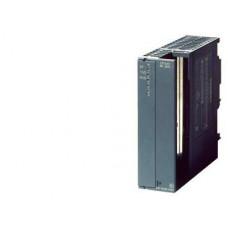 SIMATIC S7-300, КОММУНИКАЦИОНЫЙ ПРОЦЕССОР CP341С ИНТЕРФЕЙСОМ RS232C (V.24), ВКЛЮЧАЯ ПАКЕТ КОНФИГУРИРОВАНИЯ НА CD