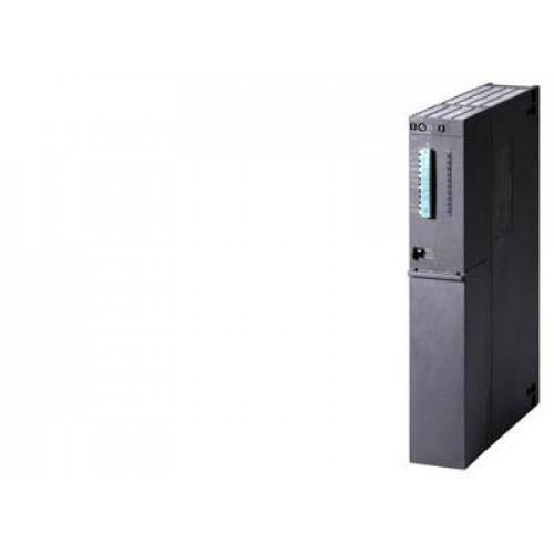 SIMATIC S7-400, CPU 417-4 ЦЕНТРАЛЬНЫЙ ПРОЦЕССОР:: 30 МБ РАБОЧАЯ ПАМЯТЬ, (15 МБ ДЛЯ ПРОГРАММ ПОЛЬЗОВА 6ES74174XT050AB0