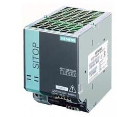 Стабилизированный источник питания SITOP Power Modular, вход 1-/2-фазы 120...230/230...500 В AC, вых