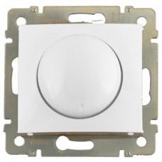 Светорегулятор  (диммер) Legrand Valena 40-400Вт (белый)   770061