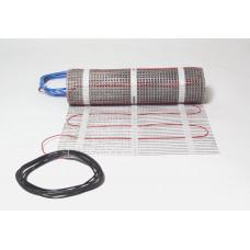 Теплый пол Devi. Нагревательный мат девимат (Devimat)  DSVF-150  (3,5 м.кв)   140F0334