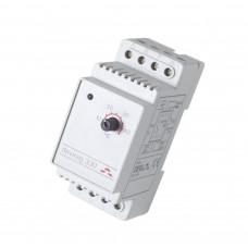 Терморег. Devireg 330, -10°C-+10°C с датч. на проводе   140F1070