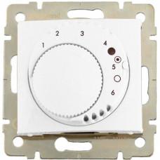 Термостат Legrand Valena для теплого пола (белый)     770091