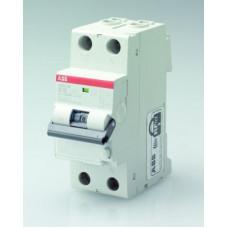 Выключатель автоматический дифференциального тока DS201 B10 AC30