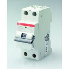 Выключатель автоматический дифференциального тока DS201 C10 A10