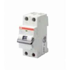 Выключатель автоматический дифференциального тока DS201 C25 AC30