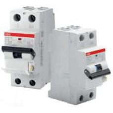 Выключатель автоматический дифференциального тока DS201 L C16 AC30