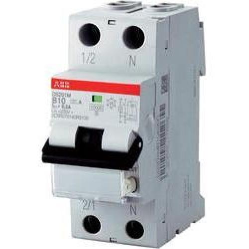 Выключатель автоматический дифференциального тока DS201 L C25 AC30 2CSR245040R1254