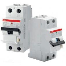 Выключатель автоматический дифференциального тока DS201 M C20 A30