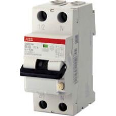 Выключатель автоматический дифференциального тока DS202C C25 A30