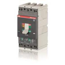 Выключатель автоматический T4L 320 PR221DS-LS/I In=320 3p F F