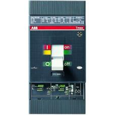 Выключатель автоматический T4N 320 PR222DS/P-LSI In=320 3p F F