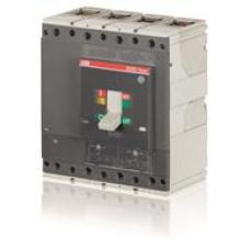 Выключатель автоматический T5N 400 TMA 320-3200 4p F F