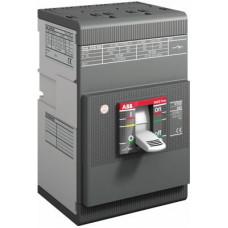 Выключатель автоматический T5N 630 TMA 500-5000 3p F F