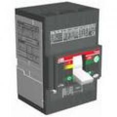 Выключатель автоматический T5S 400 PR221DS-LS/I In=400 3p F F