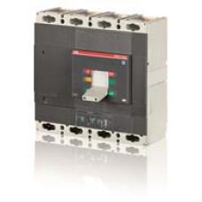 Выключатель автоматический T6N 800 PR221DS-LS/I In=800 4p F F