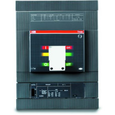 Выключатель автоматический T6N 800 PR222DS/P-LSI In=800 3p F F