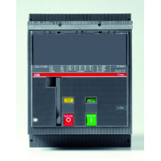 Выключатель автоматический T7S 1250 PR231/P LS/I In=1250A 3p F F