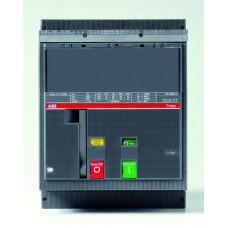Выключатель автоматический T7S 1250 PR231/P LS/I In=1250A 3p F F M