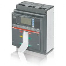 Выключатель автоматический T7S 1250 PR232/P LSI In=1250A 3p F F