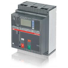 Выключатель автоматический T7S 1600 PR332/P LI In=1600A 3p F F