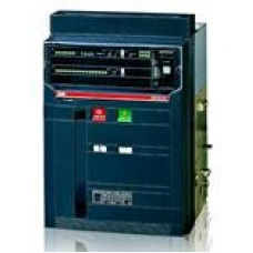 Выключатель автоматический выкатной E1N 1250 PR121/P-LSI In=1250A 3p W MP