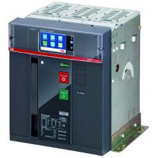 Выключатель автоматический выкатной E2.2N 1250 Ekip Touch LSIG 3p WMP