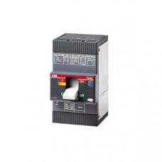 Выключатель автоматический XT1B 160 TMD 25-450 4p F F
