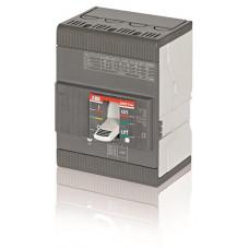 Выключатель автоматический XT1C 160 TMD 160-1600 4p F F InN=100%