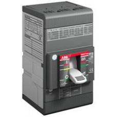 Выключатель автоматический XT1N 160 TMD 100-1000 4p F F