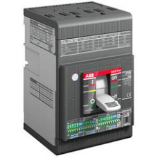 Выключатель автоматический XT2H 160 Ekip LS/I In=25A 3p F F