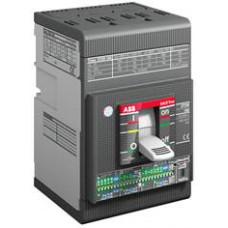 Выключатель автоматический XT2H 160 Ekip LSI In=160A 3p F F