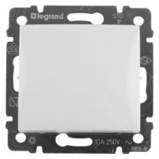 Выключатель Legrand Valena простой (белый)   774401